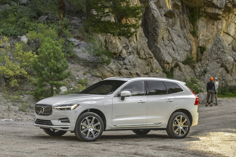 2018 volvo new xc60. Interesting Xc60 2018 Volvo Xc60 T8 312 Review 14257 To New