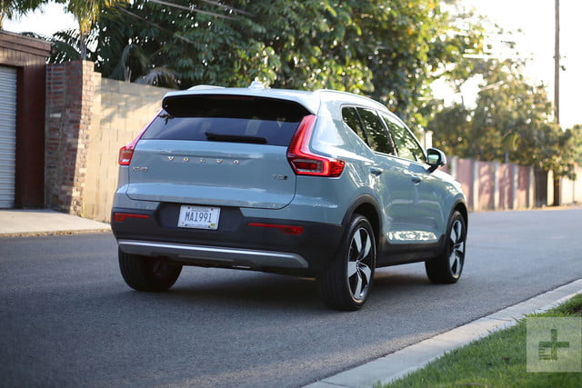 2018 Volvo XC40 Review