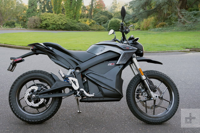 Zero Dsr Electric Motorcycle 2018 Emotorcycle Full1
