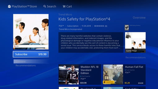 How to Set up Parental Controls on Your PlayStation 4 | Digital Trends