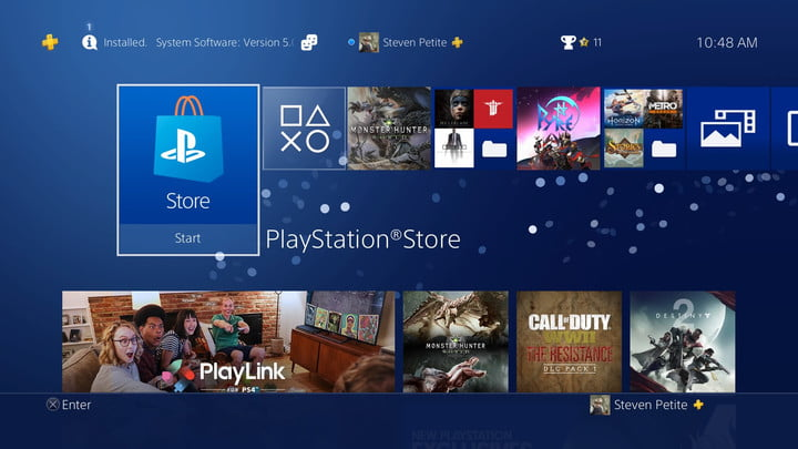 how to redeem a code on your ps4 20180118104813