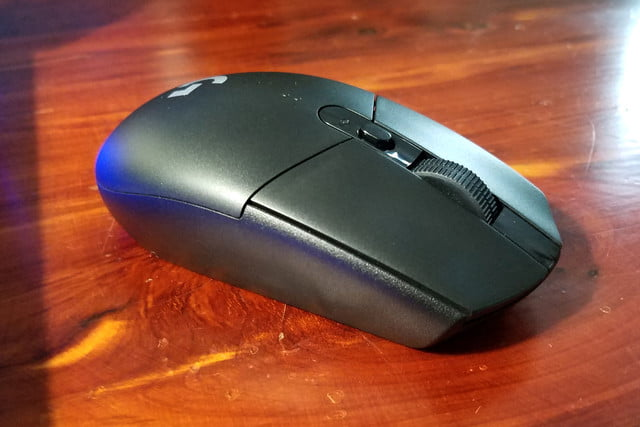 Logitech's New G305 Wireless Mouse Takes Pro Gaming Mainstream