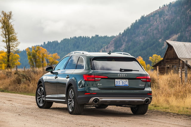 best wagons 2019 audi a4 allroad  3