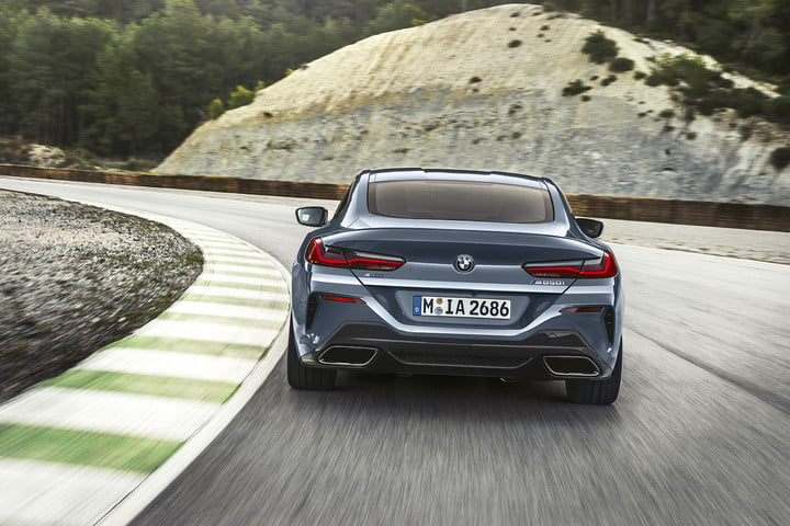 2019 bmw 8 series pictures specs  15
