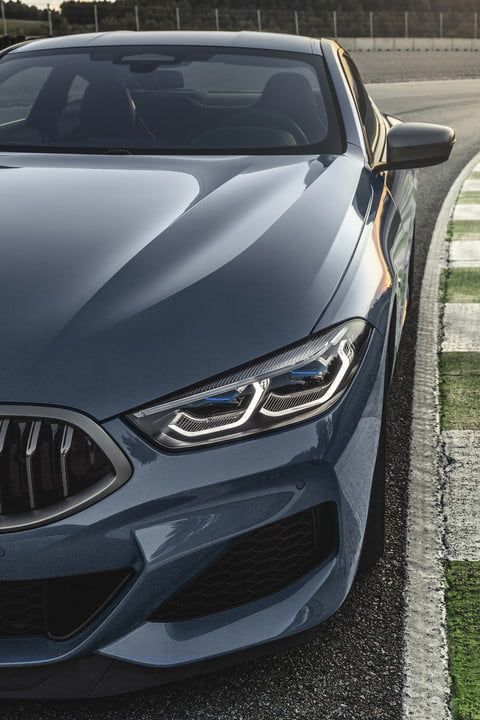 2019 bmw 8 series pictures specs  9