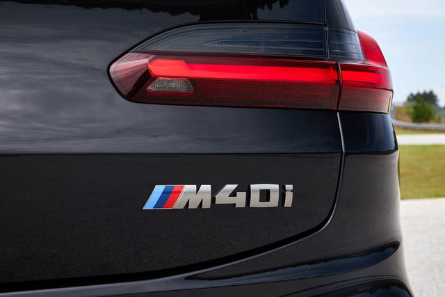 2019 BMW X4 M40i review