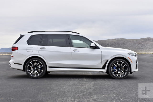 2019 bmw x7 review firstdrive 29b