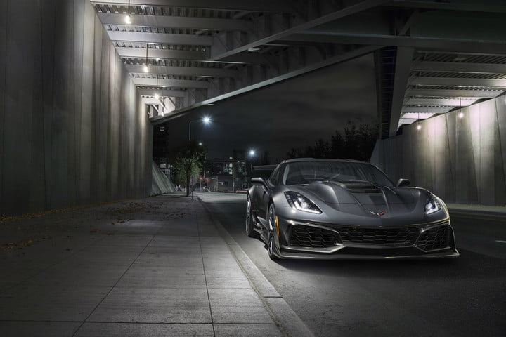 The Best American Muscle Cars Digital Trends