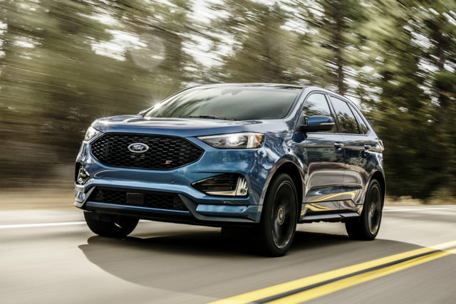 ford debuts 2019 ranger and edge st 3