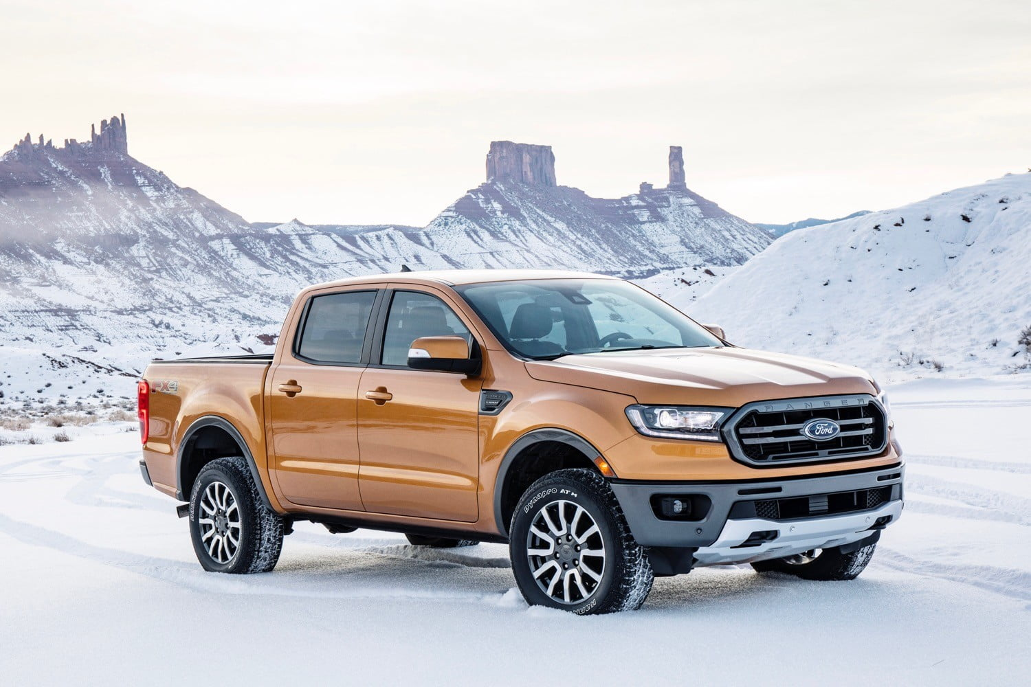 2019 ford ranger online configurator launched pricing. Black Bedroom Furniture Sets. Home Design Ideas