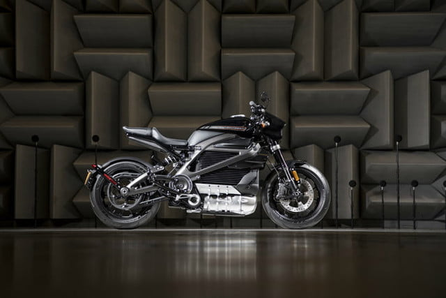 2019 harley davidson livewire electric motorcycle 02
