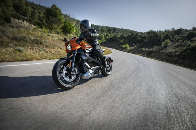 2019 harley davidson livewire electric motorcycle 12