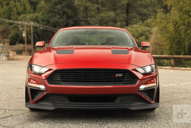 2019 roush stage 3 mustang review 1