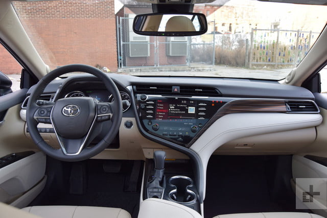 2019 Toyota Camry review
