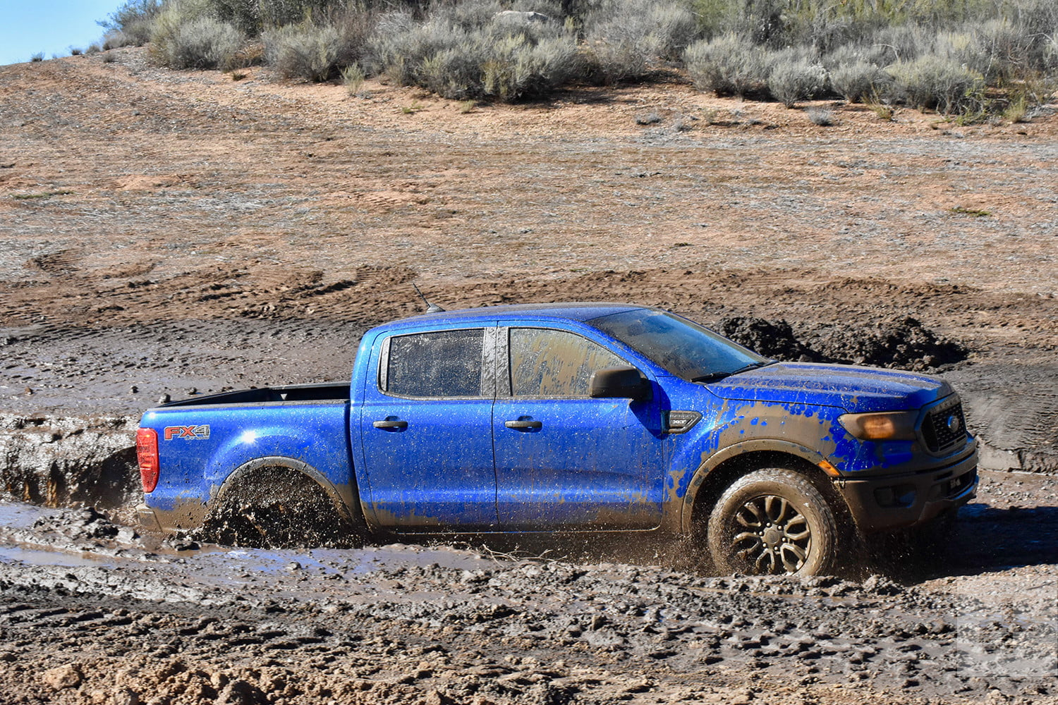 """2019 Ford Ranger First Drive Review 