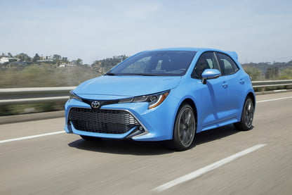 Toyota, Lexus Will Offer Android Auto Compatibility