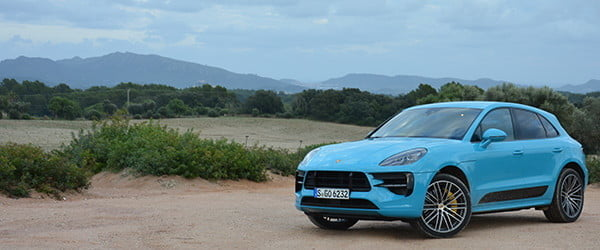 The 2019 Porsche Macan S is a luxurious and quick SUV, but it's no road tripper