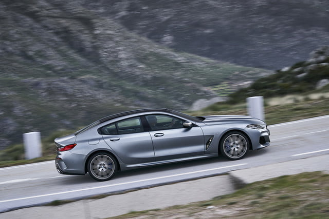2020 bmw 8 series gran coupe blends space and performance gc 4
