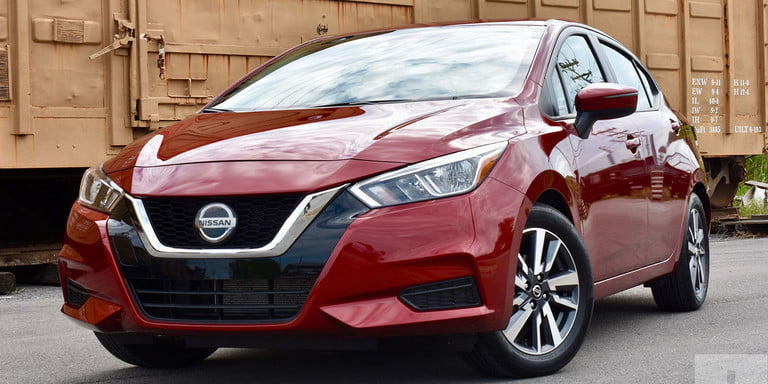 Faulty radars are compromising Nissan's emergency braking system