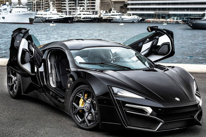 Most Expensive Car In The World >> The Most Expensive Cars In The World Pictures Specs Digital