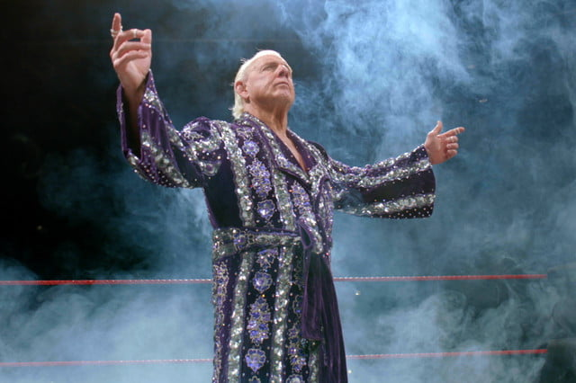 30 for 30 Nature Boy