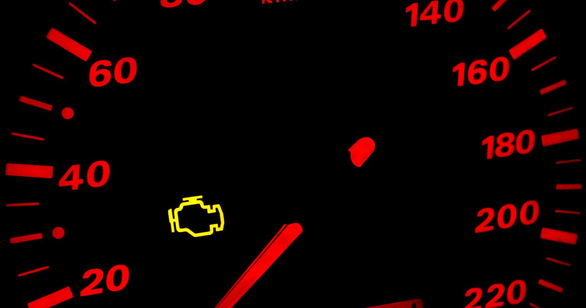Why Is My Check Engine Light On Reasons Common Problems Digital Trends