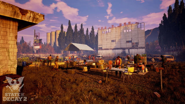 state of decay setting gameplay release date 4 min 1  2