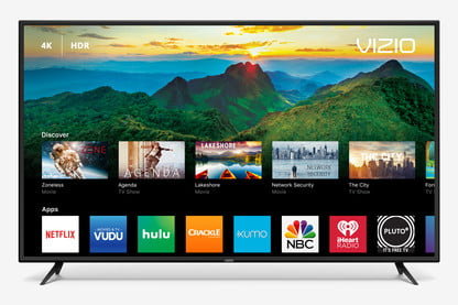 Walmart Drops Prices on Vizio D-Series 4K TVs, With Options
