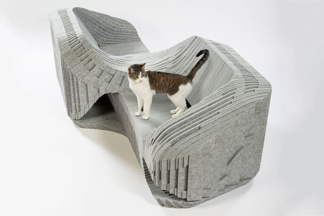 architects for animals design amazing cat houses 5 formation association arktura burohappold  photo credit meghan bob photogr