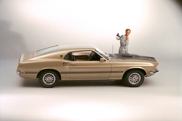 ford mustang history 69 9