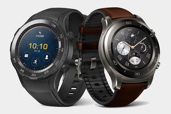 smartwatch deals huawei watch 2