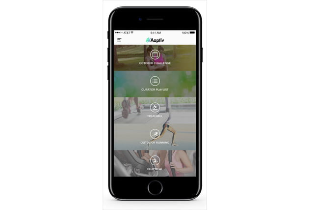 aaptiv personal trainer fitness subscription app tainer 4