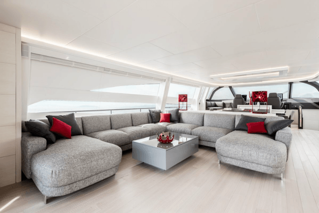 ab yachts ab100 spectre int2
