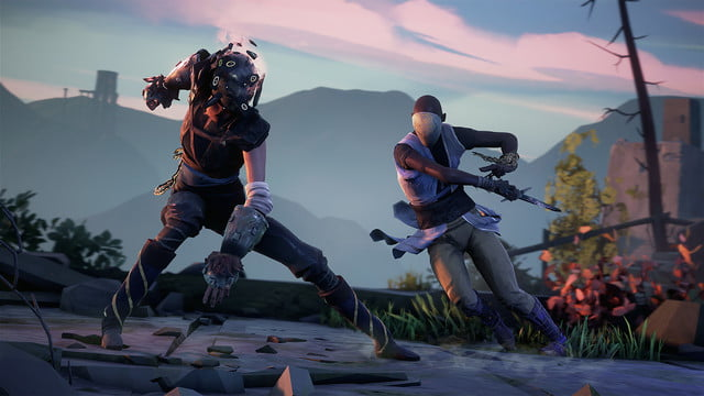 Absolver review dodge