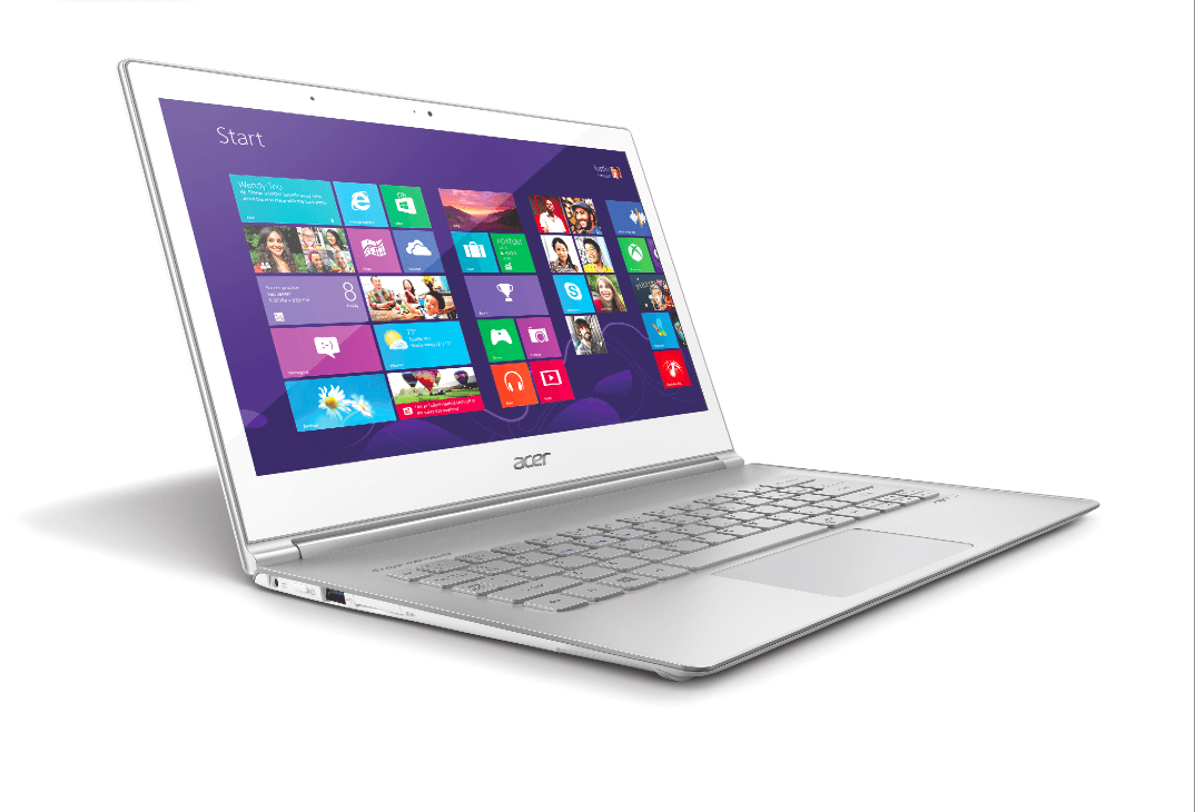Aceracer Updates Aspire S7 And S3 Ultrabooks With Next Gen