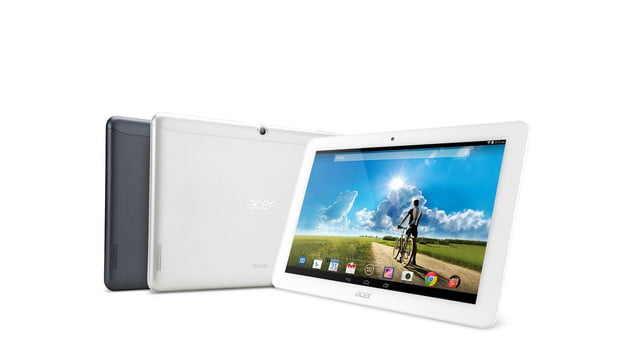 embargo 93 620am et acer goes tablet crazy ifa 2014 iconia tab 8 w 10 one multi press image