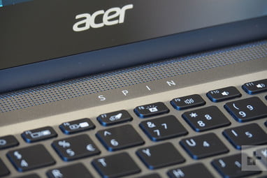 Acer Spin 5 vs  Lenovo Yoga 730 | Digital Trends
