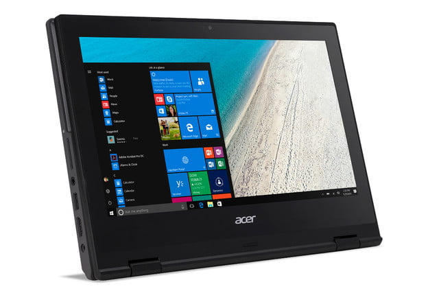 acer introduces travelmate spin b1 for education b118 07