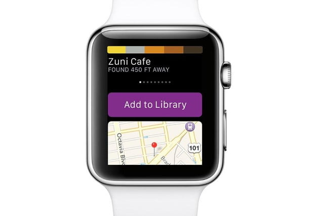 monitor and control your creative portfolio from apple watch with adobes apps adobe color save