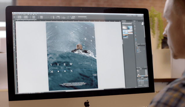 Technology Management Image: Adobe Creative Cloud Update Brings New Content Aware