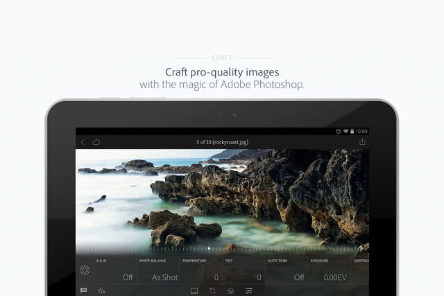 adobe lightroom android free photoshop creative cloud mobile 3