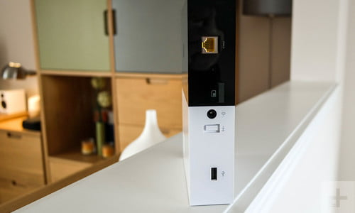 Abode Starter Kit Review: A decent but flawed home monitoring system