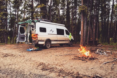 Build A Camper >> How To Build A Camper Van Step By Step Guide Tips And More