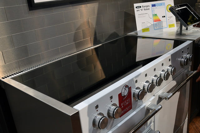Agas Mercury Oven Will Have A 48 Inch Induction Cooktop Aga Marvel Multi  Range 2