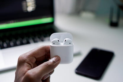 Apple AirPods Latest Model Down to $145 from Walmart