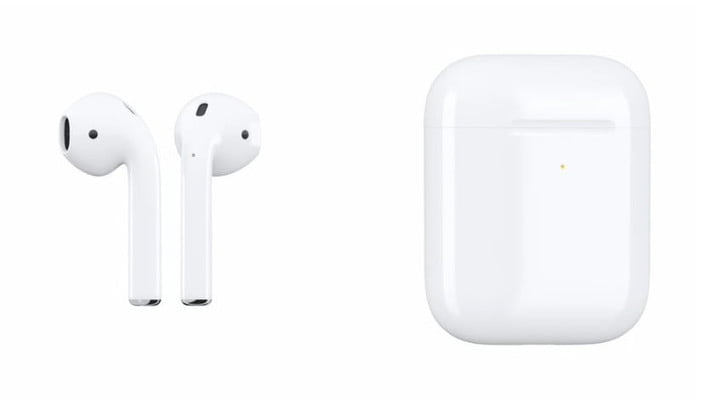 water resistant apple airpods airpods2 charging case off