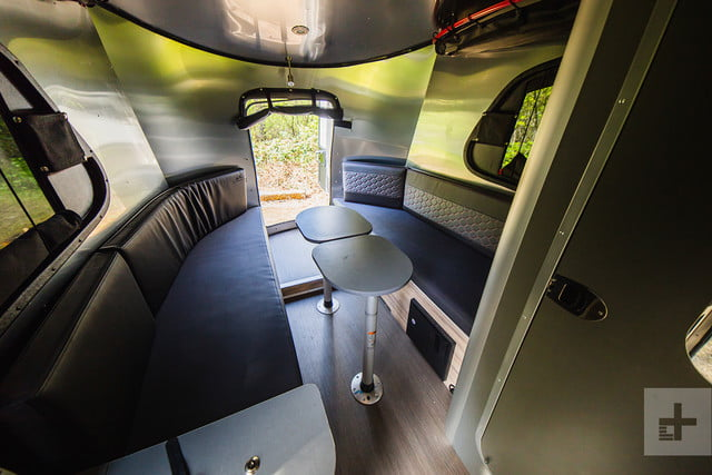 Is Airstream S Basecamp Trailer A Millennial Resort Or A
