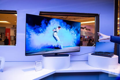 Why OLED Gaming Monitors May Be Further From Reality Than We