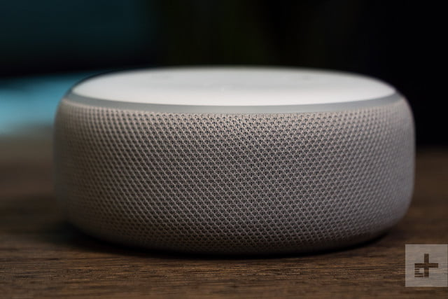 echo dot 2018 3rd generation