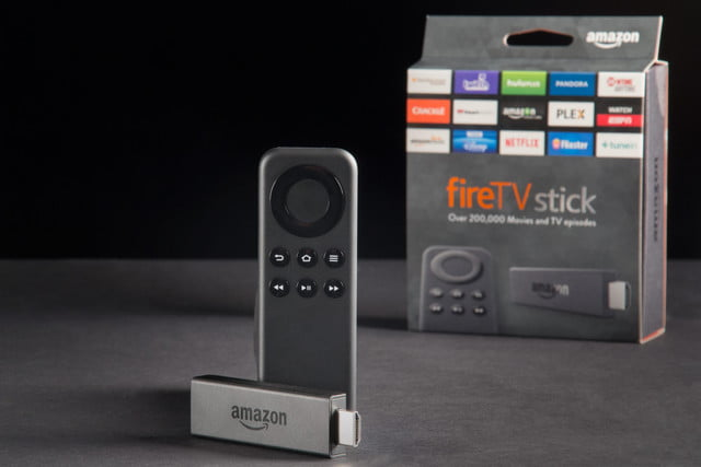 Amazon Fire Tv Stick Review Digital Trends